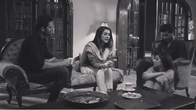 rabindrasangeet pakistan india bangladesh pakistani serial mehreen Jabbar