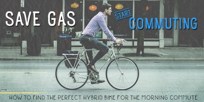 Which hybrid and comfort bike is right for you