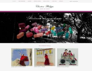 site-christinephilippe-pastelliste