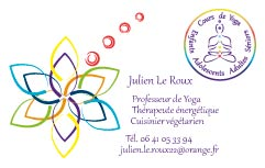 Cration De Logo Et Carte Visite