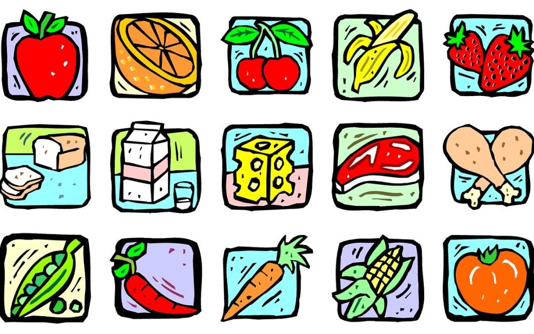 Mois de la nutrition