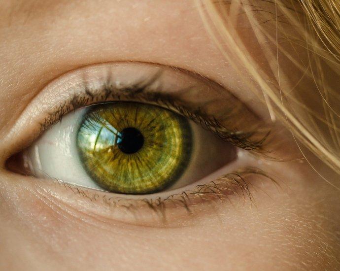 Que serions-nous si nous perdions la vue ? N'est-ce pas le premier sens du bien-être et du bonheur ?