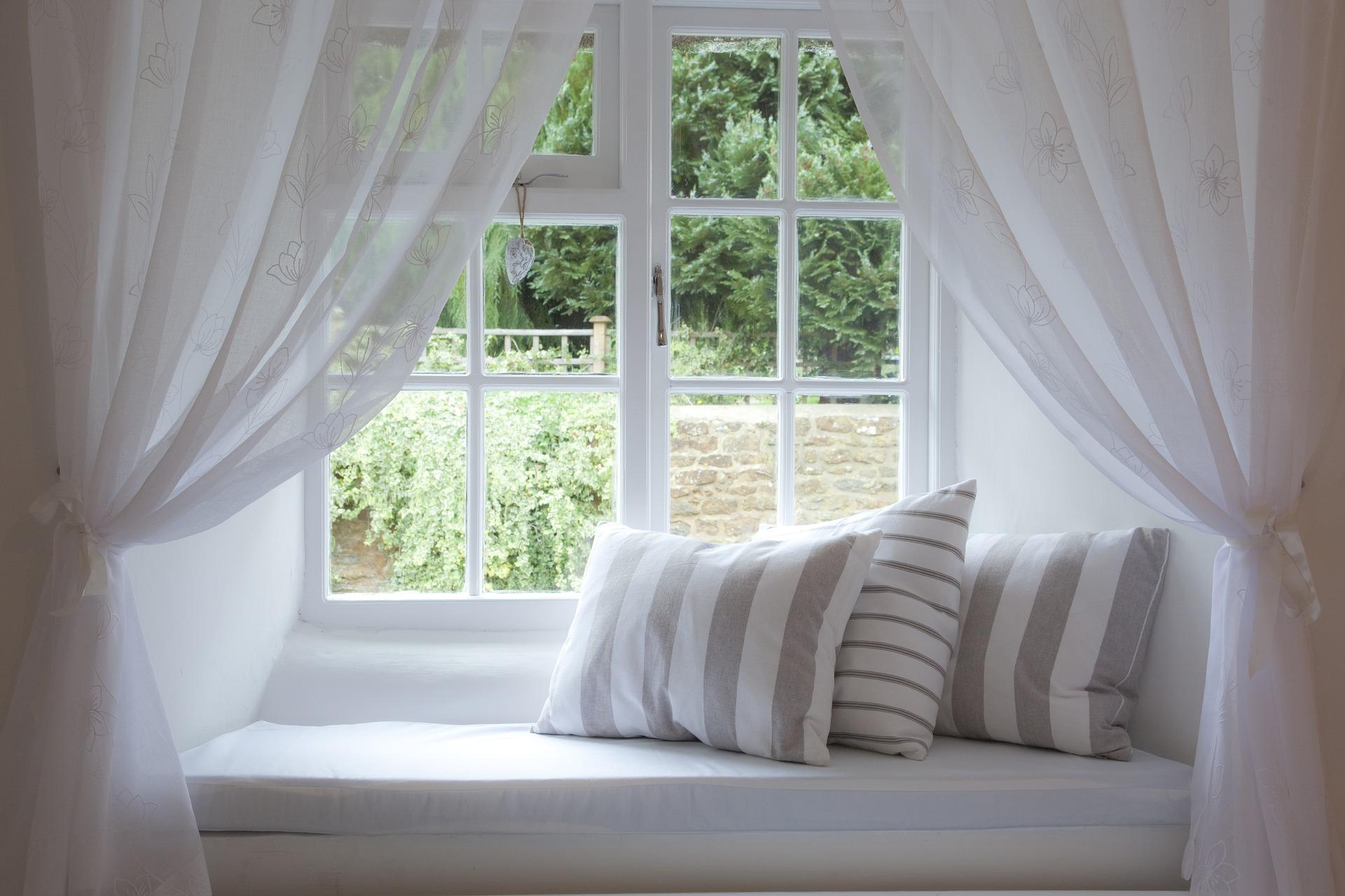 Créez vous un sit-spot dans votre maison, vous devez pouvoir vous ressourcer facilement à chaque fois que vous en ressentez le besoin.