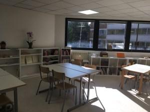 Ecole Montessori Enfants du Monde de Montreuil (93) - Enfants maternelle et élémentaire pour enfants de 4 à 12 ans. Enseignement selon la pédagogie Montessori.