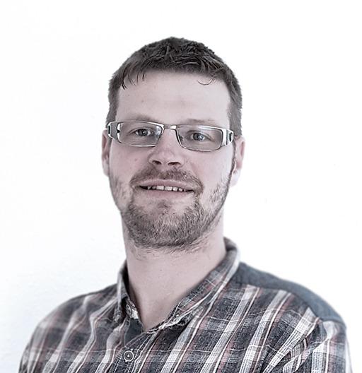 John - Founder of ENF Engraving