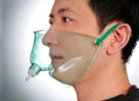 Máscara de Nebulização