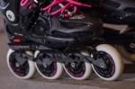 Roda nos pés