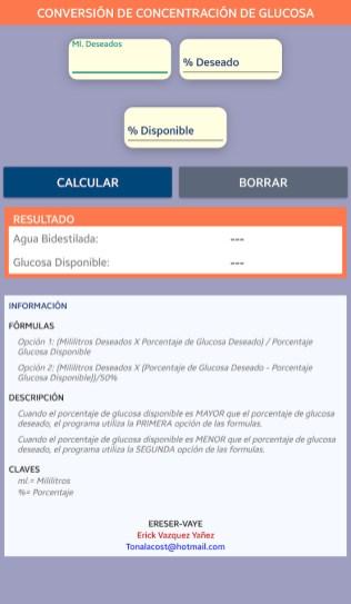 Cálculos EnfMed: Enfermagem e Medicina em um Só Aplicativo!