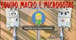 Equipo Macrogotas e Microgotas: As Diferenças