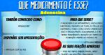 Que Medicamento é Esse?: Adenosina