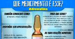 Que Medicamento é Esse?: Adrenalina