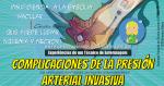 Las Complicaciones de la Canulación en una Presión Arterial Invasiva