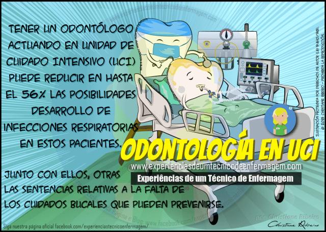 Odontología en UCI