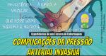 As Complicações da Canulação em uma Pressão Arterial Invasiva (PAI)