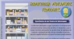 Farmacología: Medicamentos Termolábiles