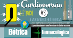 Cardioversão Elétrica e Farmacológica
