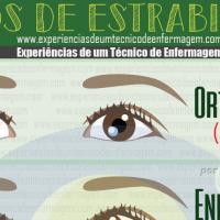 Estrabismo de los ojos