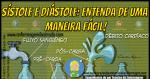 O Ciclo Cardíaco: A Sístole e a Diástole de uma maneira fácil!
