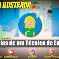 Bem vindos ao Blog Experiências de um Técnico de Enfermagem!