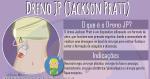 Dreno JP (Jackson Pratt)