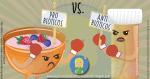 Probióticos e Antibióticos