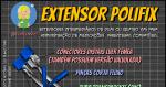 Extensor Polifix Multivias