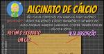 Alginato de Cálcio
