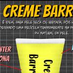 Creme Barreira