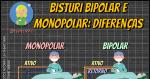 Eletrocirurgia: Bisturi Bipolar e Monopolar