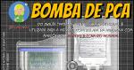 Bomba de PCA/ACP: Analgesia Controlada pelo Paciente