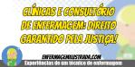 Clínicas e Consultório de Enfermagem: Direitos Garantidos pela Justiça