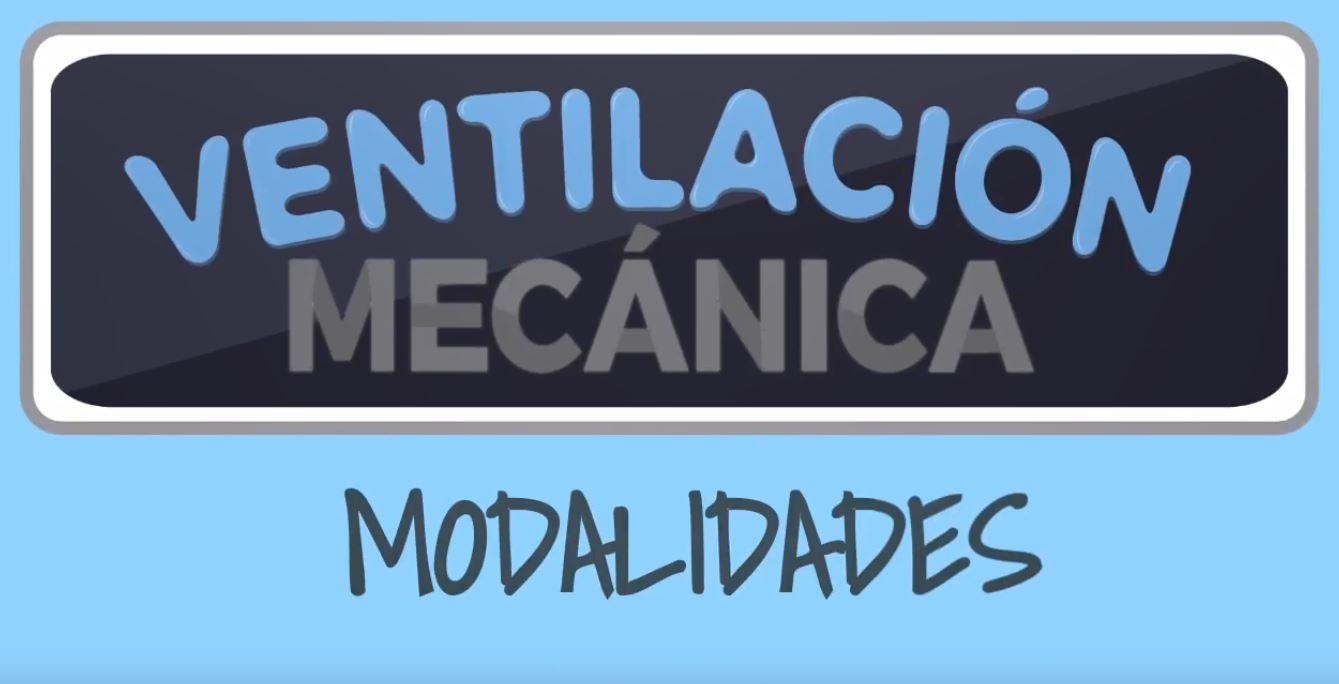 Infomovie – Modalidades Ventilación Mecánica