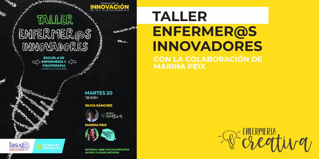 Enfermer@s innovadores