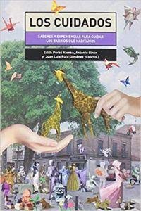 Los cuidados editado por libros en accion