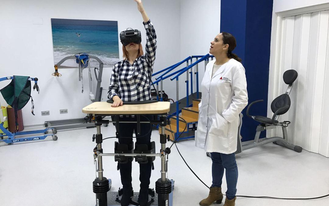 Realidad Virtual en la sanidad. Algunas aplicaciones que tal vez no conozcas.