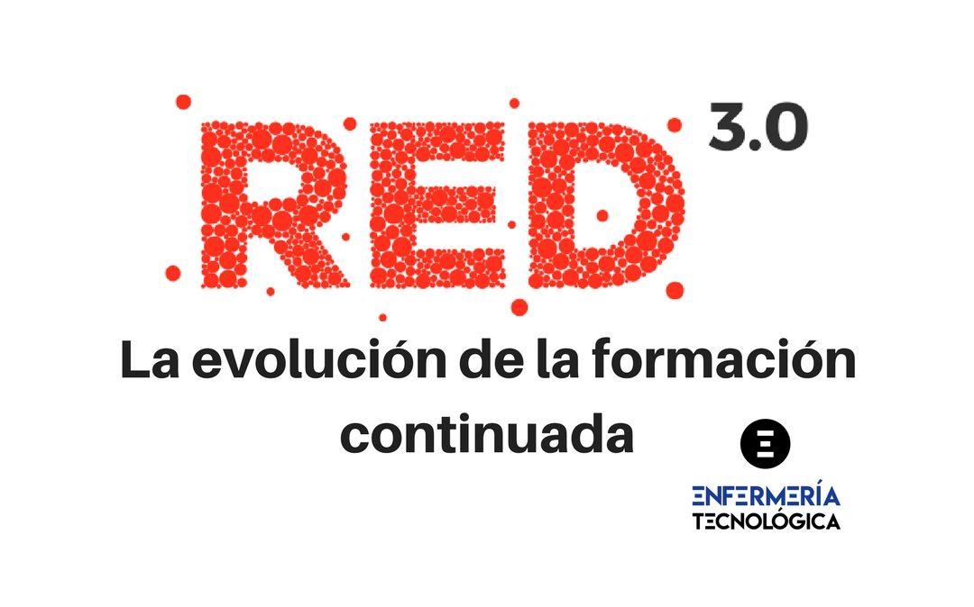 Red 3.0 La evolución de la formación continuada
