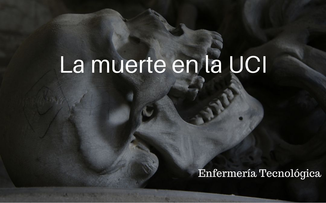 La muerte en la UCI.