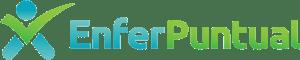 EnferPuntual Logotipo Horizontal