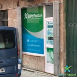 Centro Sanitario EnferPuntual