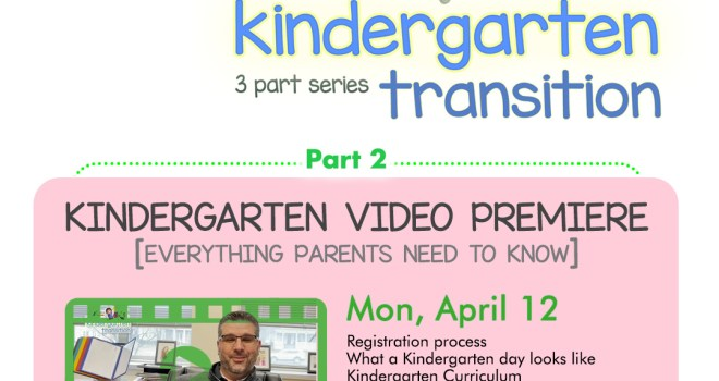 Enfield's Transition to K Video Presentation