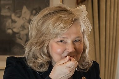 Anna Maria Mickiewicz