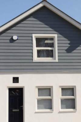 Home Cladding Service In Enfield