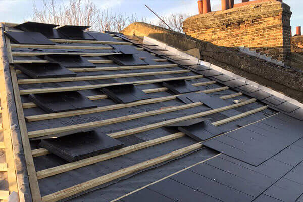 Advice On How To Repair Your Roof