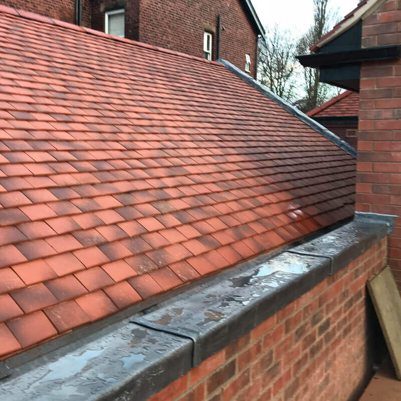 How To Keep Up Easily With Caring For Your Roof