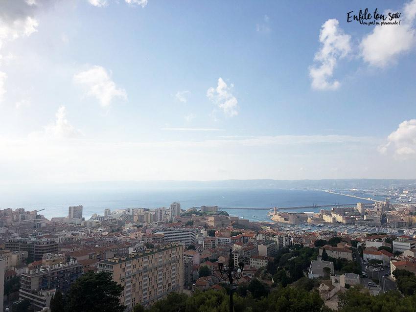 vol marseille city trip bruxelles2 Que voir lors dune visite express à Marseille
