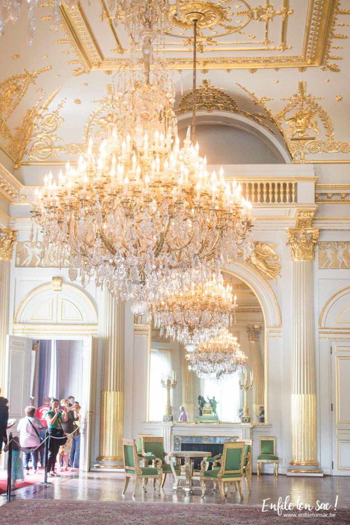 bruxelles palais royal 683x1024 Visite du palais royal de Bruxelles   update dates 2016