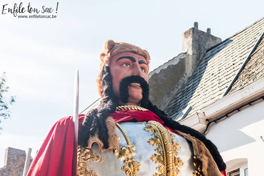 ducasse ath geant Le mariage de Mr et Mme Goliath    Ducasse dAth ( 2015 )