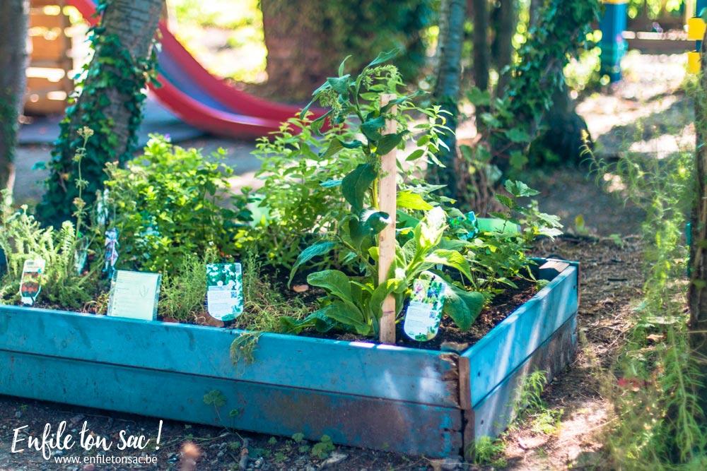 mons jardin suspendu 1 Le jardin suspendu ... réouverture tous les dimanche en 2016
