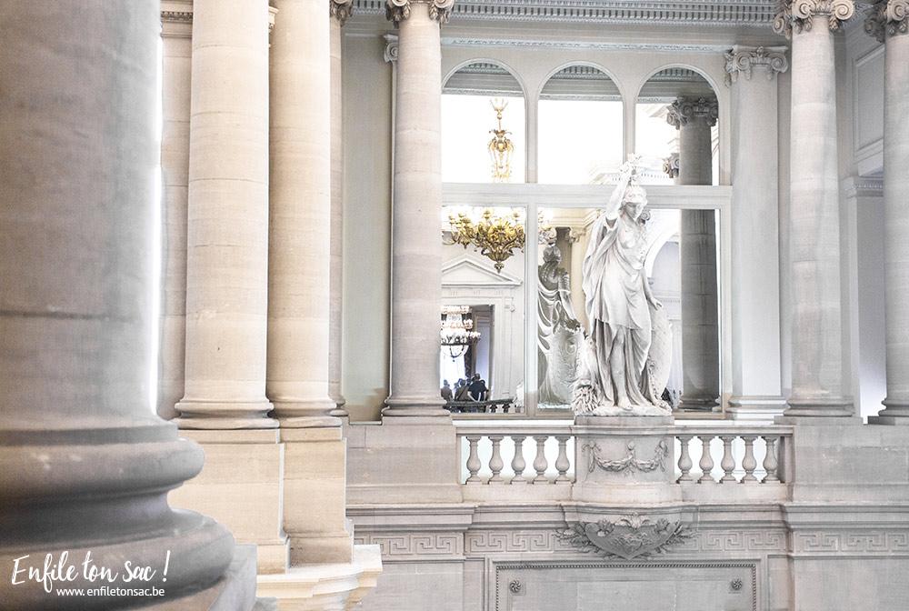 palais royal bruxelles Visite du palais royal de Bruxelles   update dates 2016