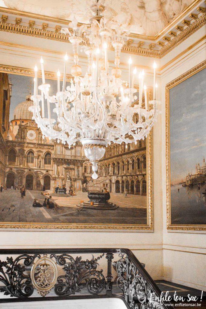 palais royal ouverture public 683x1024 Visite du palais royal de Bruxelles   update dates 2016